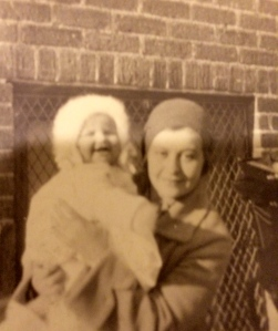 First winter